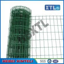 Pvc Holland Wire Mesh En Rouleau