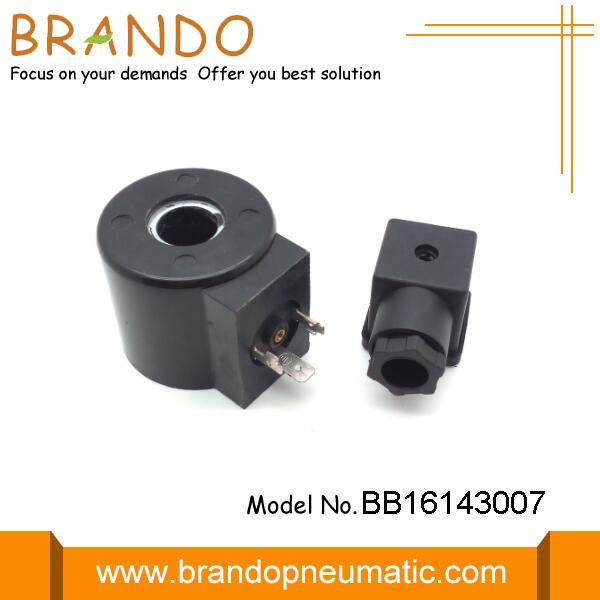 pneumatic solenoid valve coil