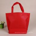 High Quality Machine Grade Camouflage Color Non-Woven Tote Bag