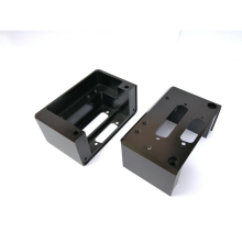 Precision Cnc Machining plastic Milling Parts Service