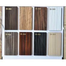 Высокоглянцевый кухонный шкаф Мебель Дверной материал Акриловые панели МДФ для кухонной мебели