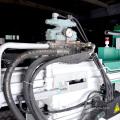 365 dias garantidos desempenho de alto custo 240Ton garrafa de estimação garrafa pré-fabricando linha de produção da máquina