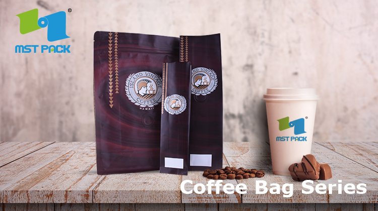 coffee bag series(1)