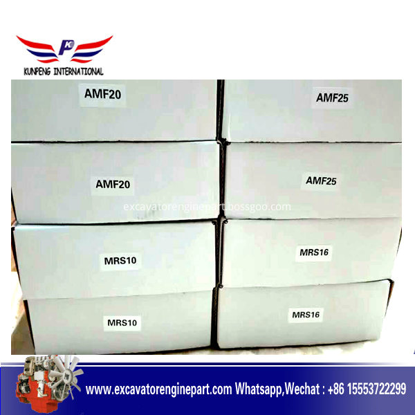 Main Control Unit Amf25 Amf20 Mrs16 Mrs10 With Ce And Iso