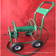 Farming Water Hose Reel Cart Made in Qingdao