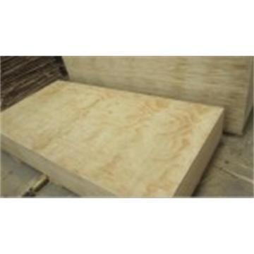 Okume Bintangor Poplar Plywood