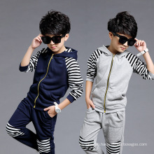 2016 Wholesale Children Clothing Boy′s Sport Suits