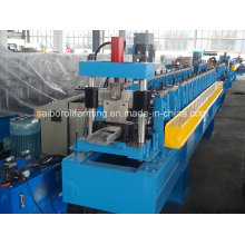 Beam Roll Forming Machine (for upright machine)