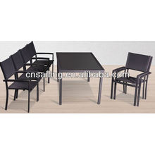 Hot Sell composite patio furniture
