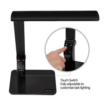 USB LED Desk Lamp Office lamp Touch Control