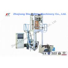 Máquina de la extrusión de la película de H / LDPE (SL-FM50 / 600)