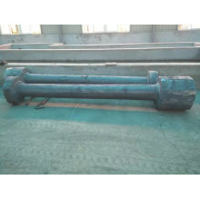 Forging Long Shaft for Shipping with Rough Surface