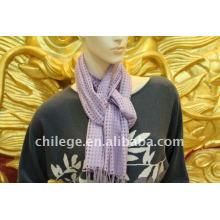 cashmere/silk blend scarf wrap