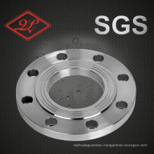 Forged Stainless Steel Slip on Flange