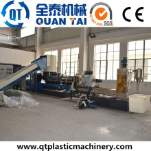 High Quality Single-Screw Pellet Machine