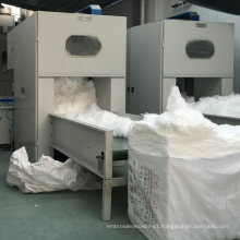 Nonwoven Machine Bale Opener with Automatic Weighting