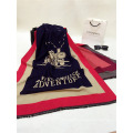 Lady new arrival high quality train pattern alibaba scarves