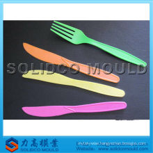 hut runner spoon mould