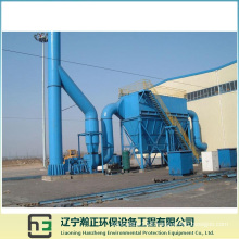 Precipitator-Pulse-Jet Bag Filter Dust Collector