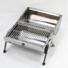 Hitzebeständiges, langlebiges BBQ-Grill-Gasventil