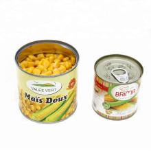 Canned maize 184gX24