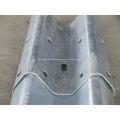 Barandilla de carretera de marco de acero que forma la máquina