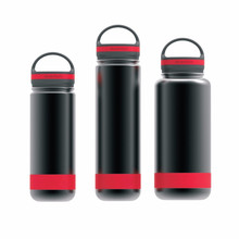 18oz Hot sale promotional drinking stainless steel water bottle
