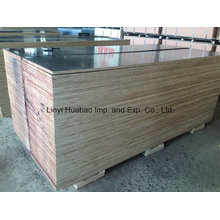 Film Faced Plywood 18*1220*2440mm First Grade