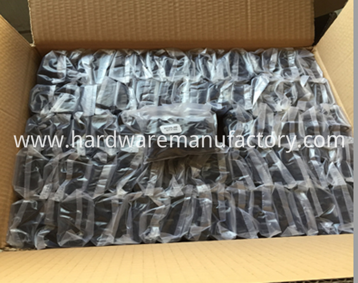 Steel Wire Armoured Cleat Carton Packing