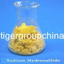 Natriumhydrogensulfidflocken