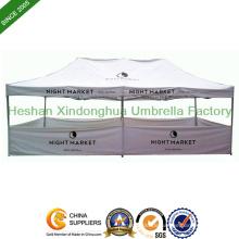 3mx6m Werbe Falt Zelt mit Seitenwänden (FT-3060S)