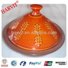 Utensilios de Cocina Utensilios de Cocina / Olla de Arcilla Indio / China Producto Mini Tajine de Marruecos