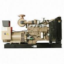 CUMMINS, 300kW Standby / CUMMINS Motor Dieselaggregat