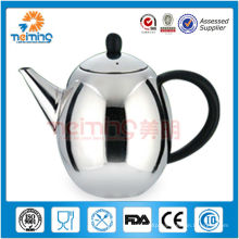 1.8L stainless steel teapot