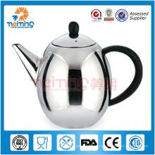 1.8 L нержавеющей стали чайник
