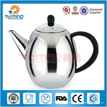 Bule de aço inoxidável 1.5L / bule de chá / chá