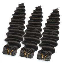 Wholesale Virgin Cuticle Aligned 8A Grade Indian Temple Hair Bundles