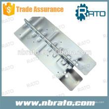 Dobradiça de colar de paletes de aço galvanizado RH-139