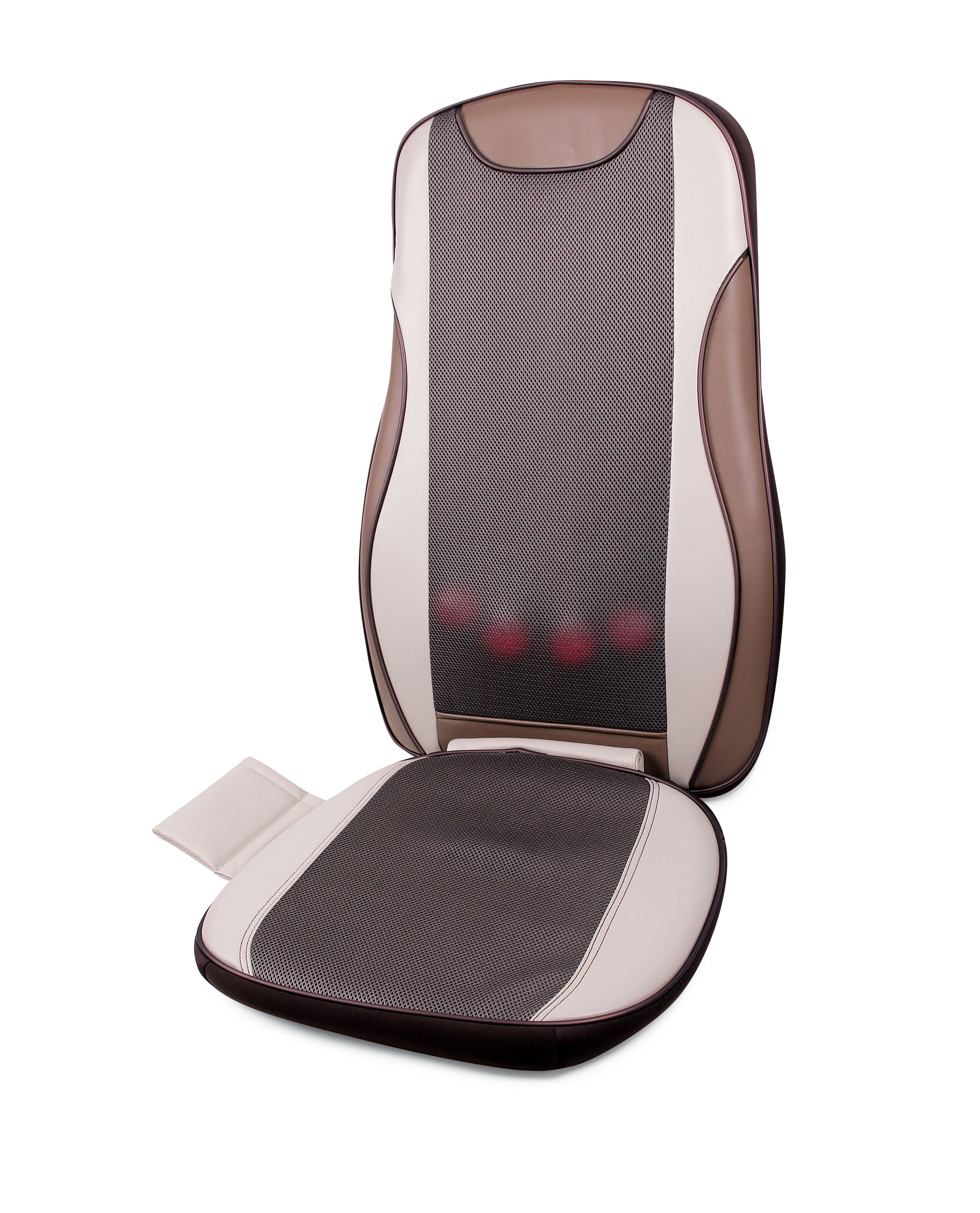Kneading Heating Shiatsu Massage Cushion