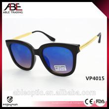 Últimos homens óculos de sol de moda quente