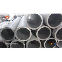 Inconel Alloy Tube UNS N06600 ASME SB163 B516 B167 B517