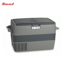 Batteriebetriebener Minicar RV-Kühlschrank 12V 49L mit CER / EMC / LFGB / ERP / ROHS / SAA / CB