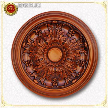 Banruo Runde Dekoration Künstlerische Decke Panel