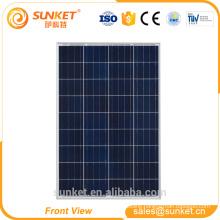free sample solar panel 100 w low price mini solar panel for led light