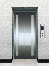 엘리베이터 문 방문 스테인리스 에칭