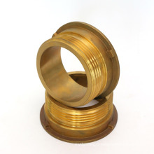 Connecteur en cuivre de haute qualité de 6 pouces