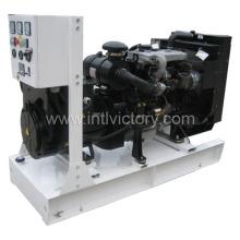 27kw / 34kVA Grupo electrógeno Powered by Perkins Engine