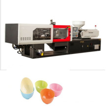 Xw128t Plastic Injection Molding Machine & Moulding Make