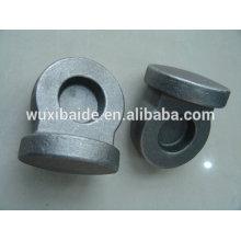OEM personalizado forja acero / aluminio / latón piezas mecánicas piezas de forja servicio fabricante
