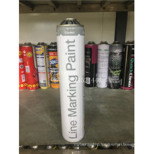 Marking Paint Aerosol Can
